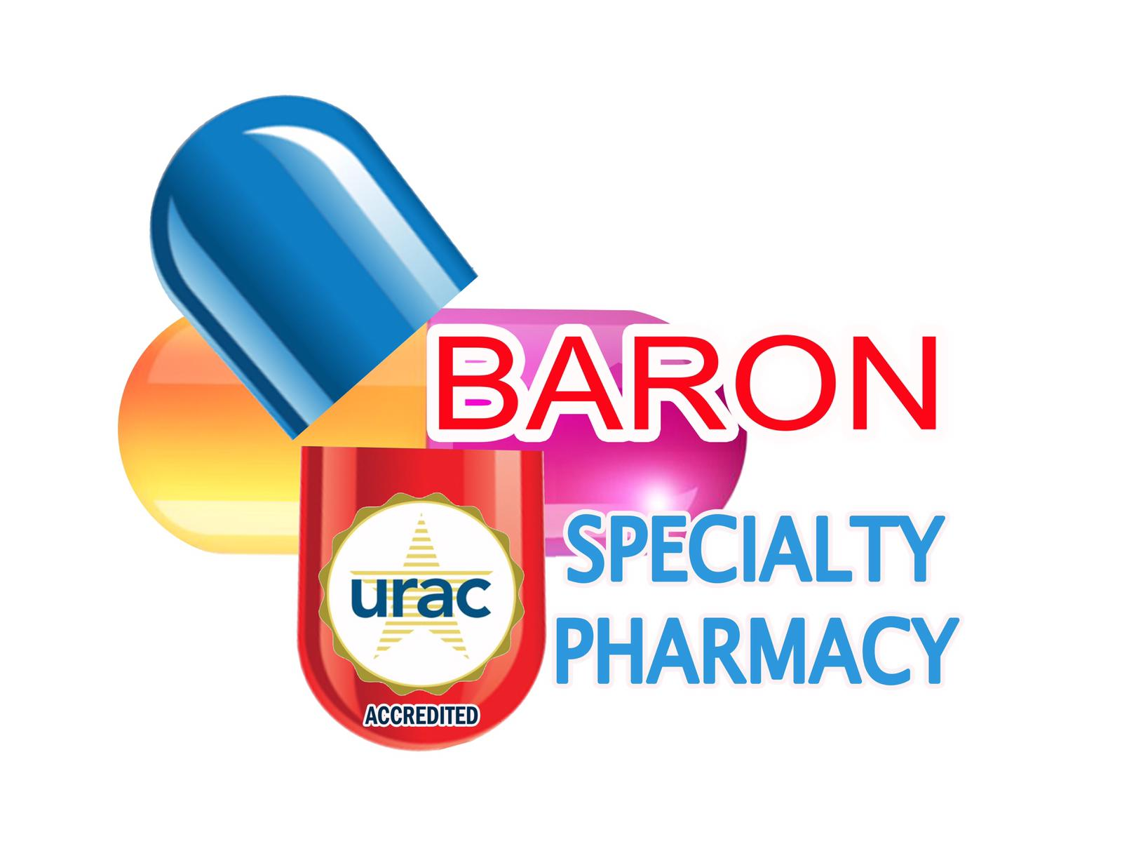 Baron Specialty Pharmacy